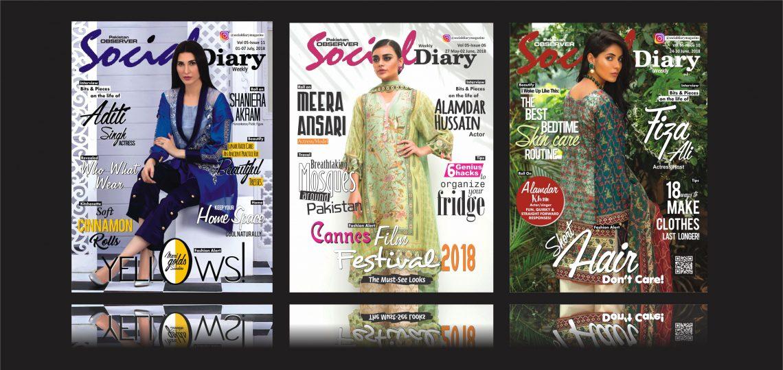 Magazine .pdf fashion pakistani