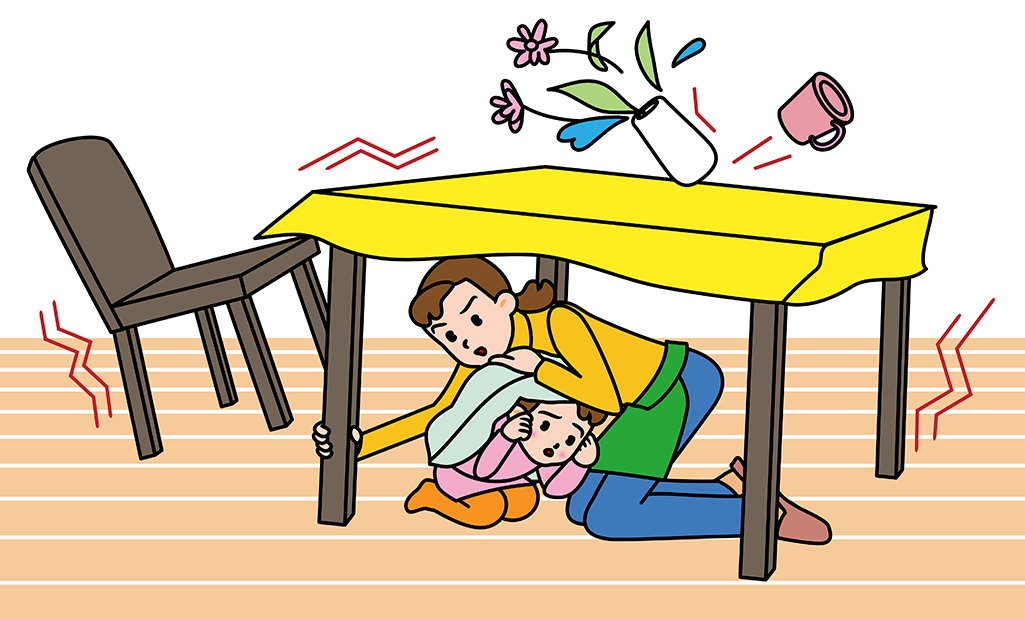 Protect Kitchen Table From Kids
