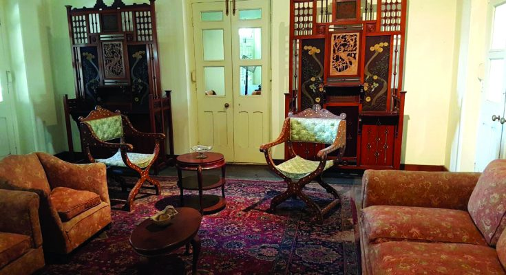 Home Travel Diaries The Quaid E Azam House Museum  A Walk Down Memory Lane.