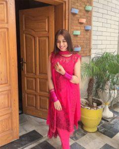 Sabeena Farooq Social Diary