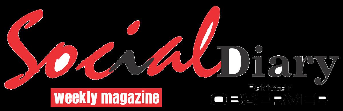 Social Diary Sunday Magazine