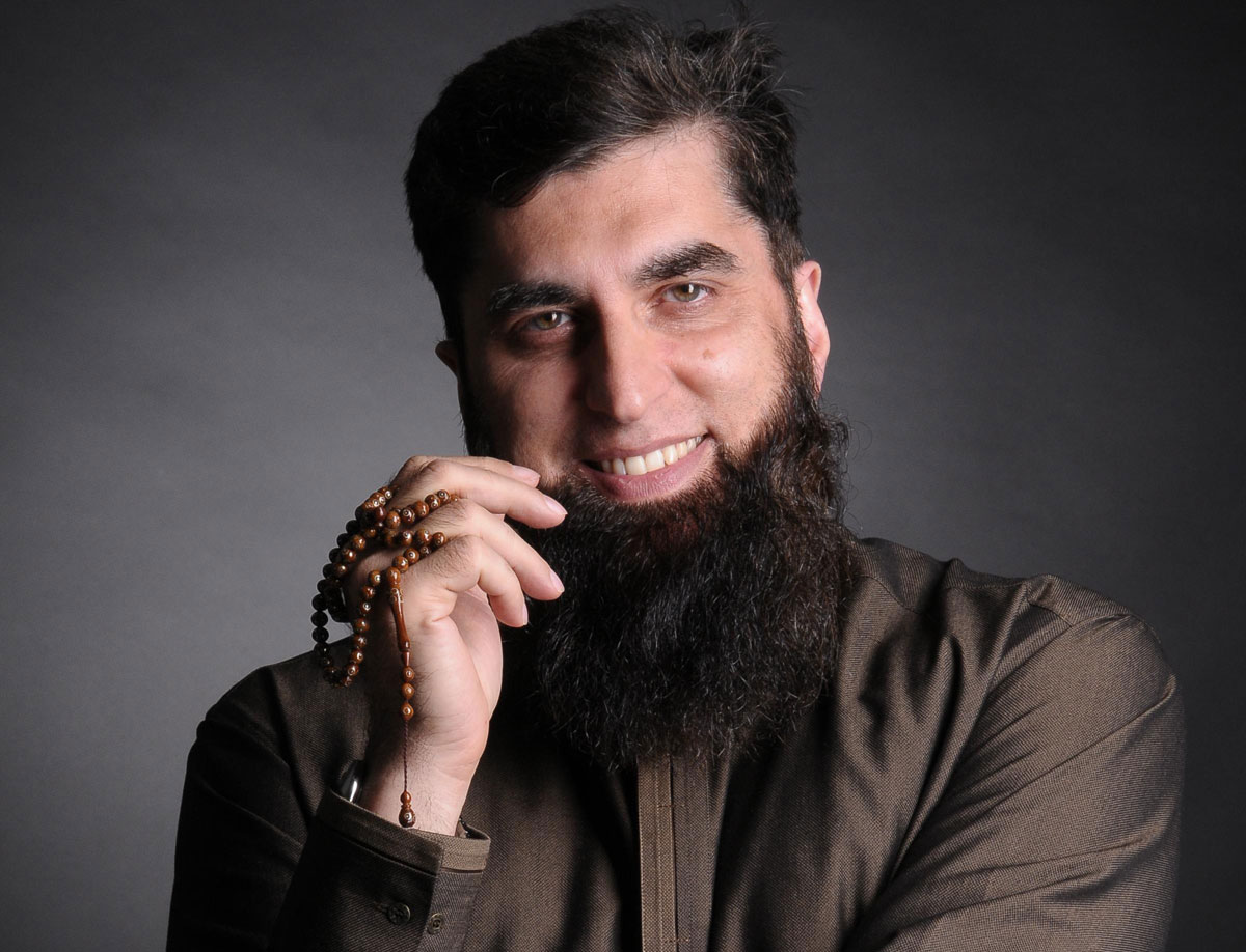 Loss Of Another Legend Junaid Jamshed Social Diary