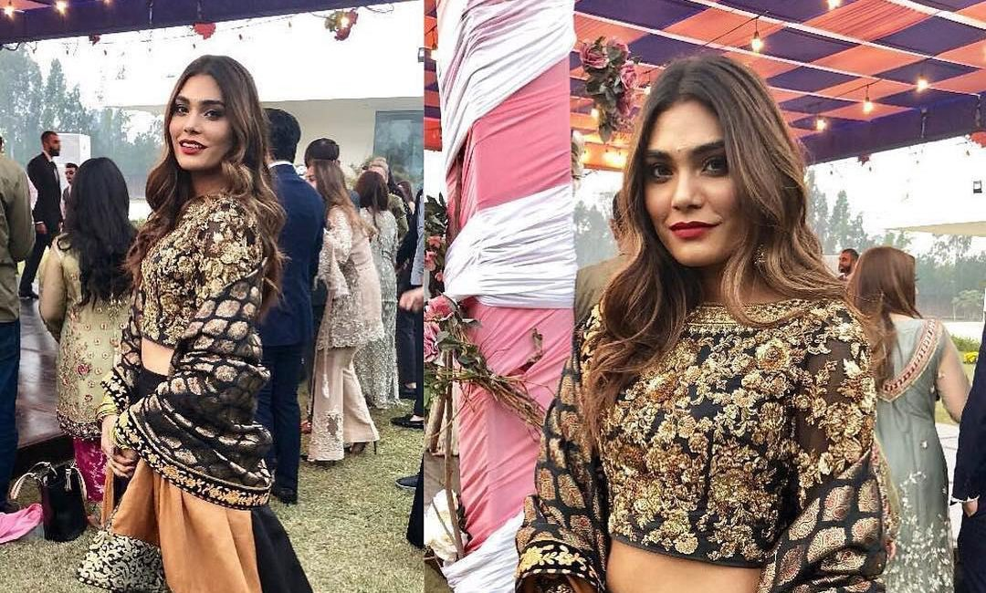 Roll on with Zara Abid | Social Diary