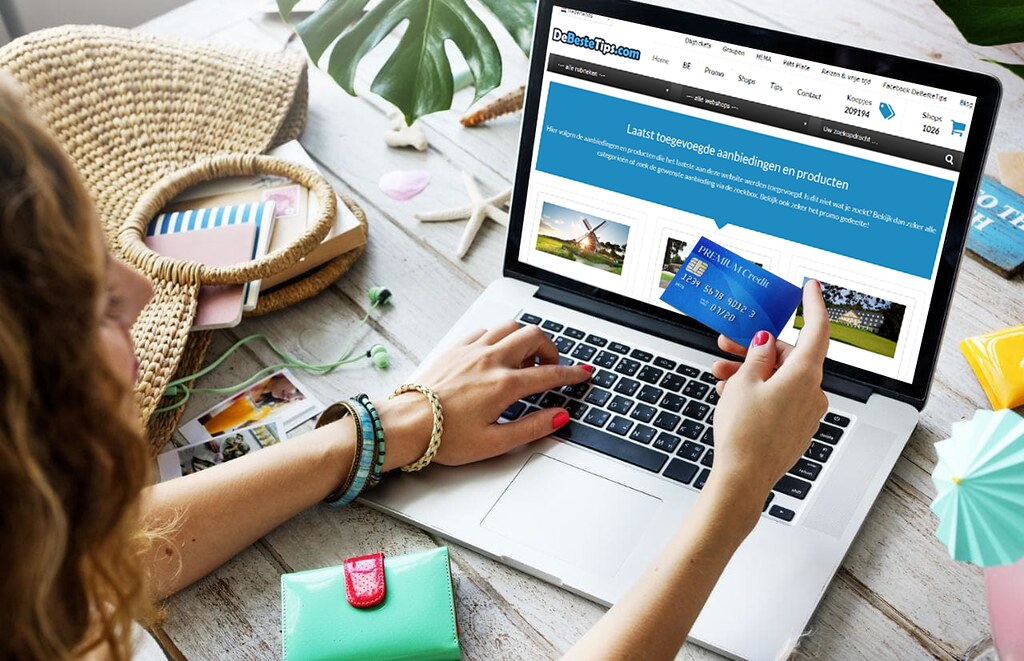 An Online Shopping Lover's Tale | Social Diary
